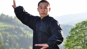 Wrześniowe treningi Qi Gong - Tai Chi
