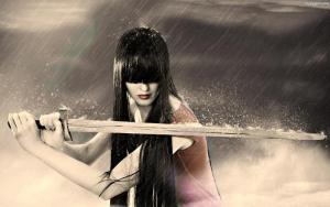 miecz Tai chi