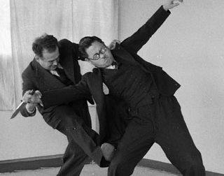 Judoka ze Sławuty