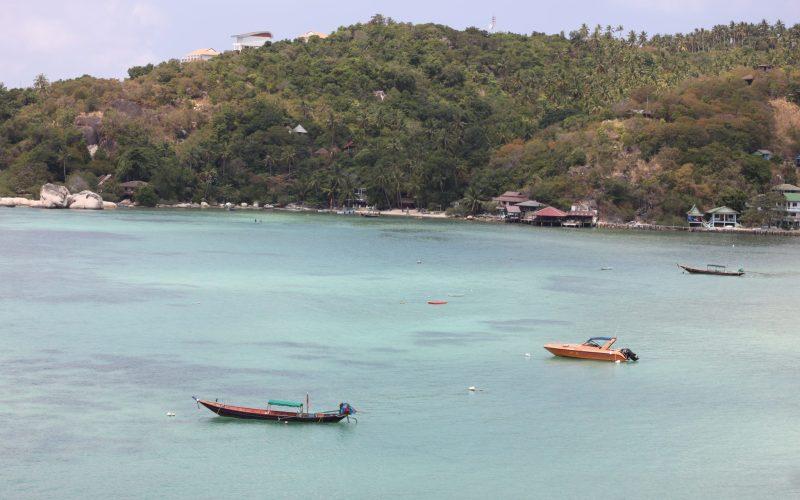 Koh Tao sala
