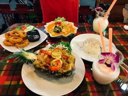 Tailandietiskas maistas