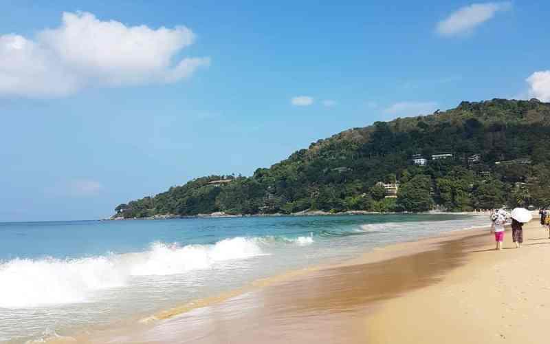 Karon paplūdimys