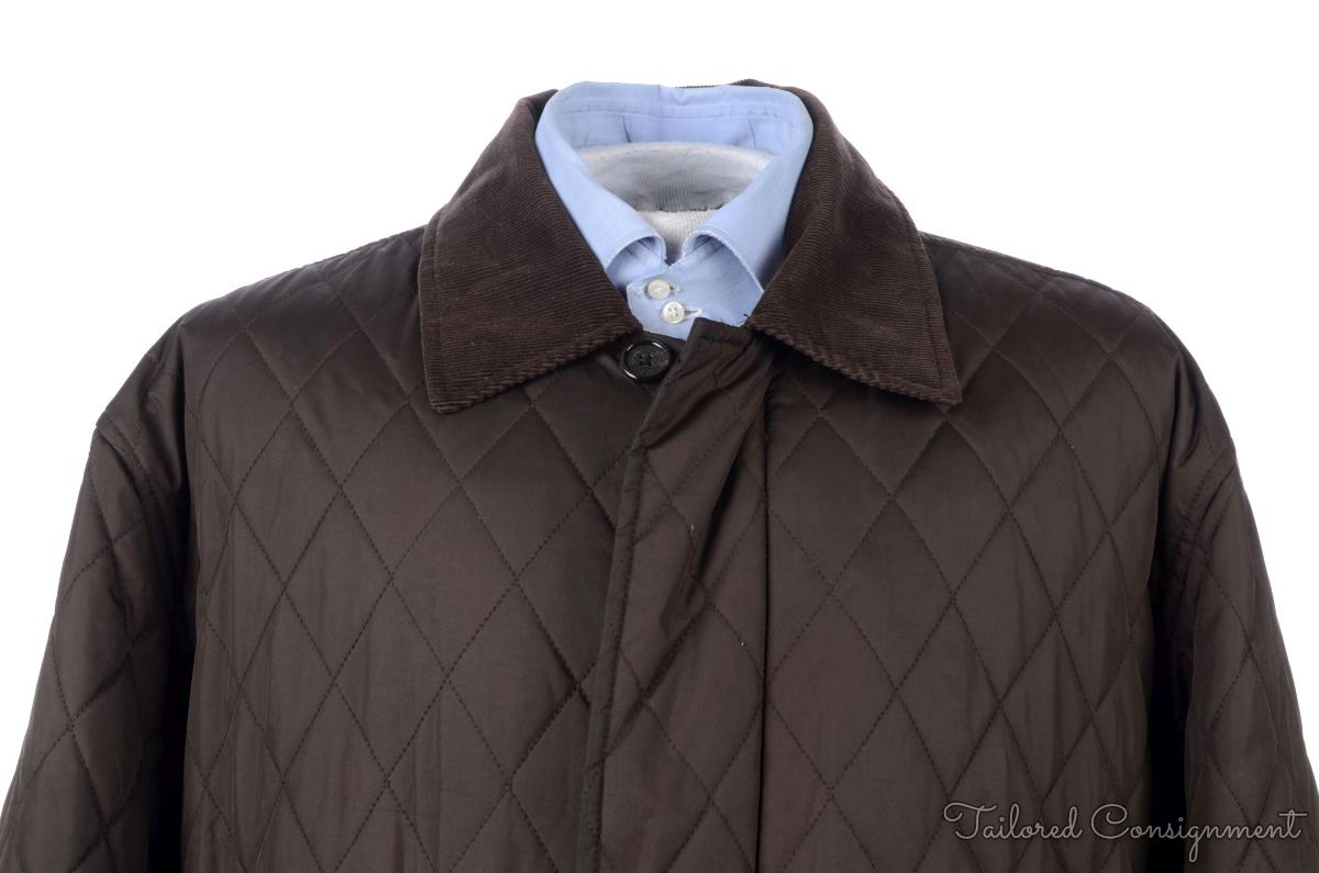 Brooks Brothers Buttons Replacement Coats