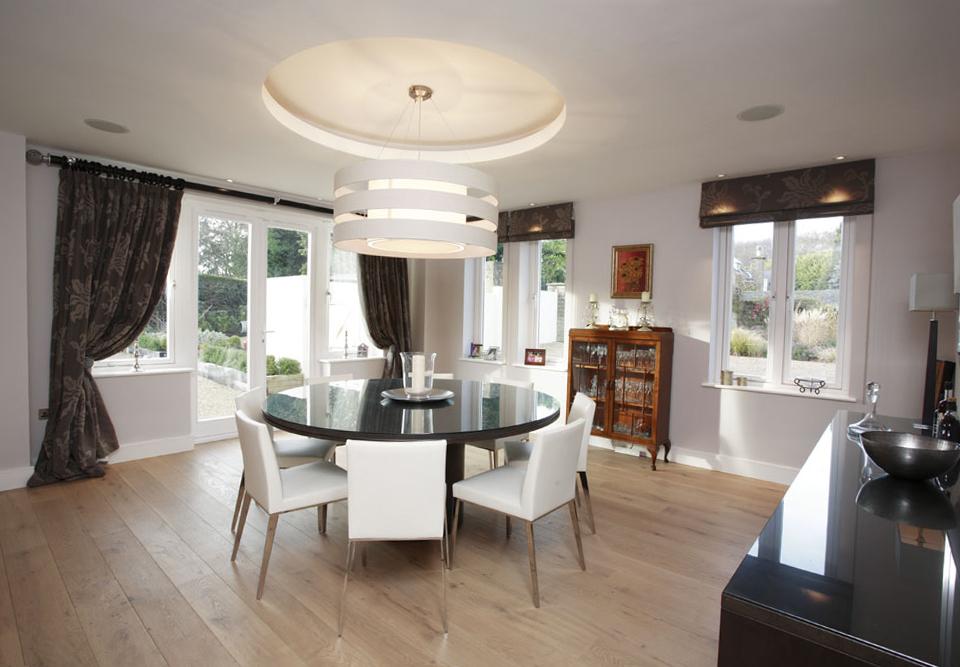 Interior Design In Sevenoaks, Kent