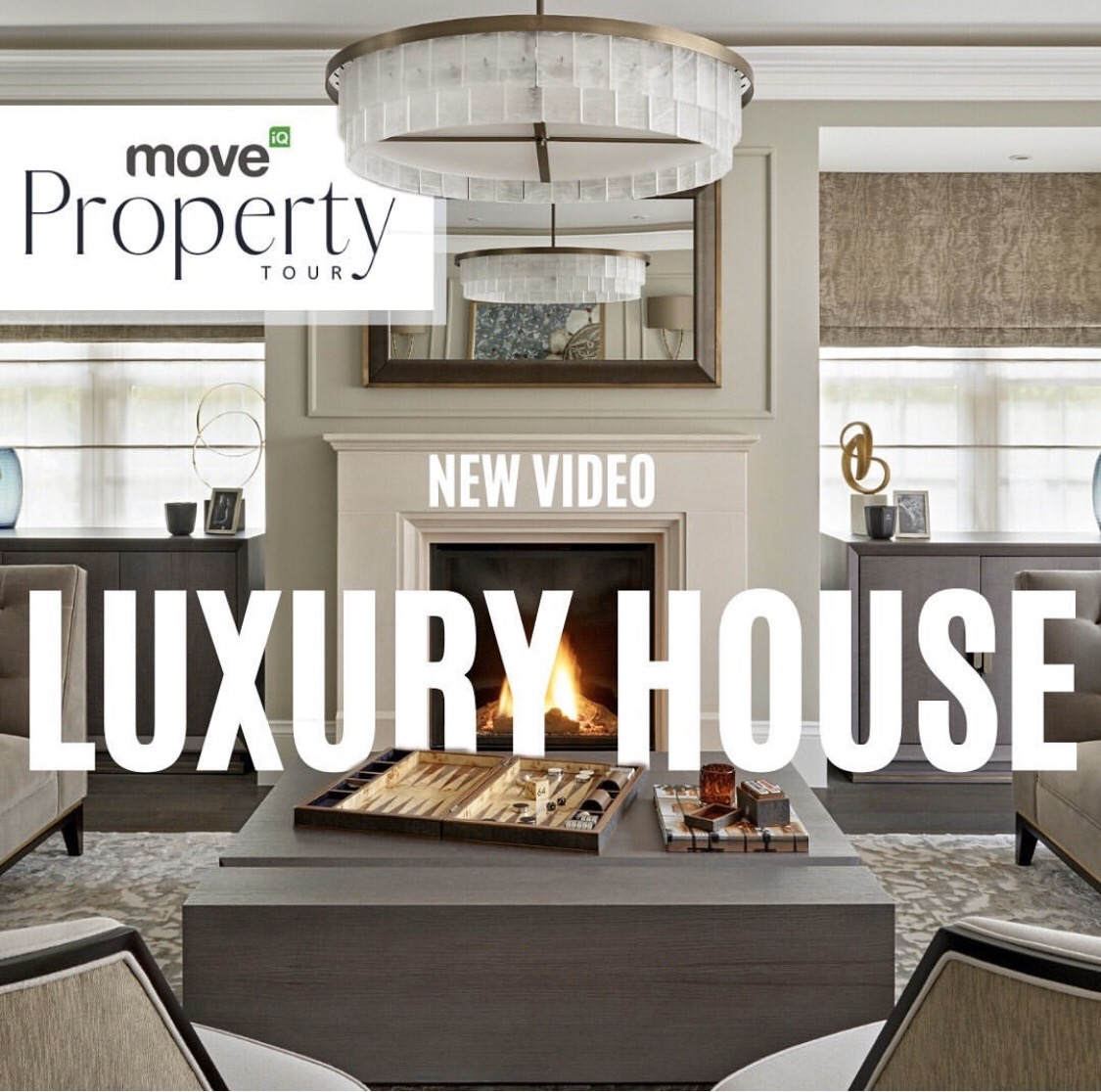 Luxury House Tour UK With Phil Spencer's Move IQ