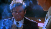 Joe Pesci is a cold-hearted mobster in 'Casino'