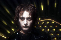 Edward Furlong in 'The Crow: Wicked Prayer'