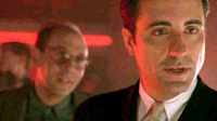Andy Garcia in 'Things To Do In Denver When You're Dead'