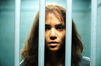 Halle Berry goes through the ringer in 'Gothika'
