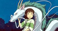 Hayao Miyazaki's 'Spirited Away'
