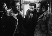 William Holden becomes the most hated man in 'Stalag 17'