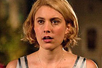 Greta Gerwig stars in 'Damsels in Distress'