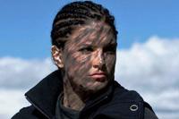 Gina Carano stars in 'Haywire'