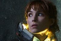 Noomi Rapace in 'Prometheus'
