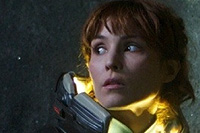 Noomi Rapace in 'Prometheus'