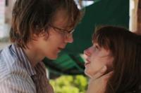 Paul Dano and Zoe Kazan in 'Ruby Sparks'