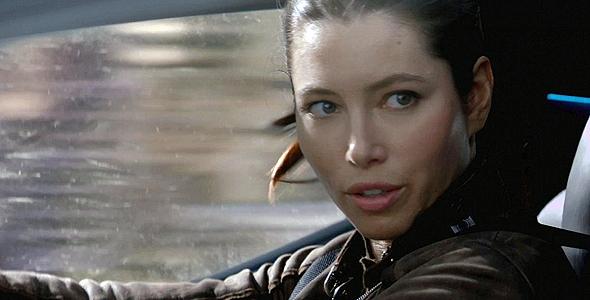 Jessica Biel to the rescue in 'Total Recall' (2012)
