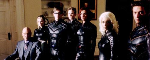 'X2: X-Men United'