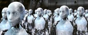 'I, Robot'