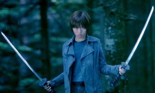 Hideaki Ito in 'Princess Blade'