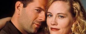 'Moonlighting' Cybil Shepard Bruce Willis