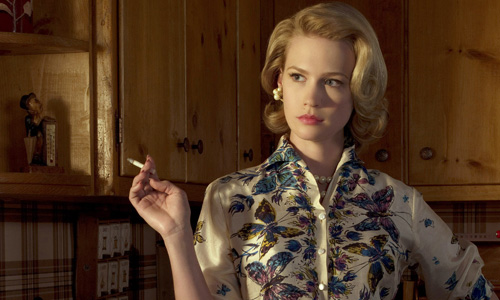 January Jones: Why do people seem to hate her so much?
