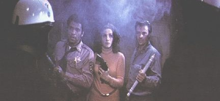 'Assault on Precinct 13' 1976