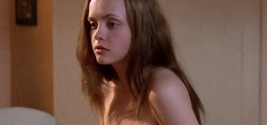 Former child actress Christina Ricci goes naked for 'Prozac Nation'
