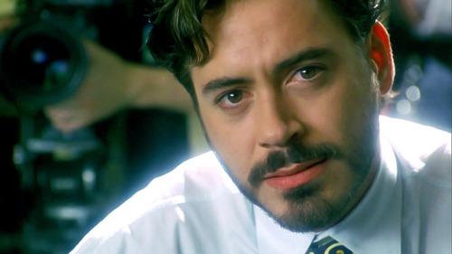 Robert Downey Jr. in Natural Born Killers.