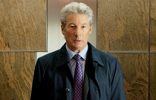 Richard Gere shines in 'Arbitrage'