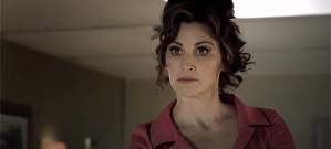 Gina Gershon will take your breath away in 'Breathless'