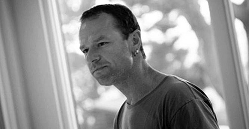 Stephen Elliott goes from novelist to screenwriter for 'About Cherry'
