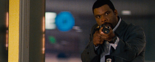 'Alex Cross'