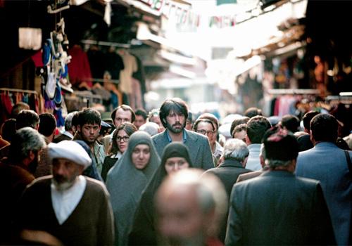 Ben Affleck in 'Argo'