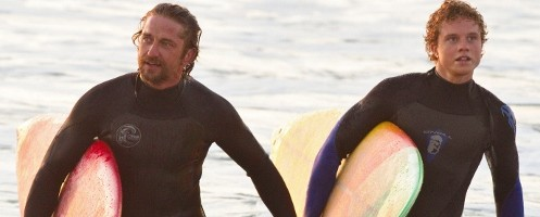 'Chasing Mavericks'