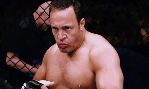 Kevin James gets tough in 'Here Comes the Boom'