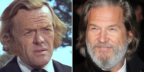 Kevin Hagen made Dr. Hiram Baker the down-home country doctor worth watching - Jeff Bridges could bring life and depth to the role in his sleep