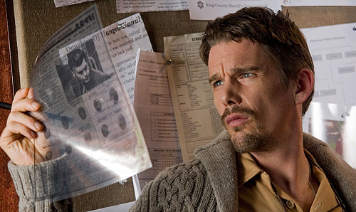 Ethan Hawke in 'Sinister'