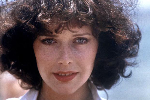 Sylvia Kristel, famed star of the soft-core porn film 'Emmanuelle' and many of its sequels, has died