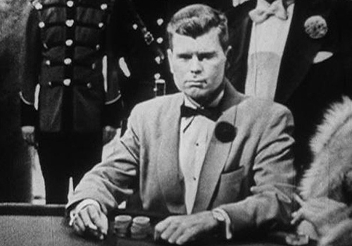 Barry Nelson, an American actor, played secret agent Jimmy Bond in TV's 'Casino Royale'