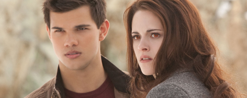 'Twlight: Breaking Dawn part 2'