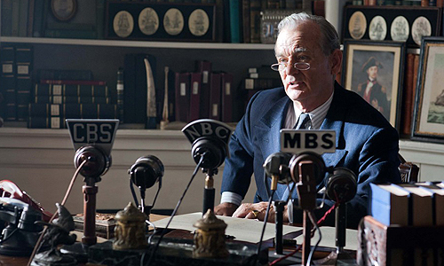 Bill Murray is FDR in 'Hyde Park on Hudson'