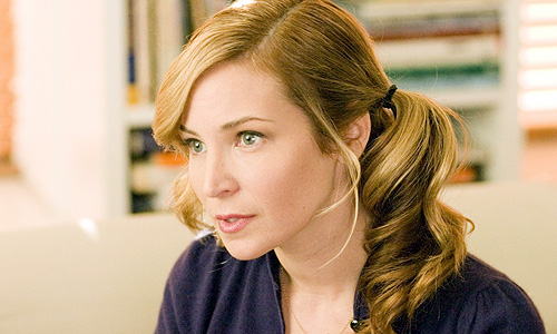Jennifer Westfeldt, writer/director of 'Friends with Kids'
