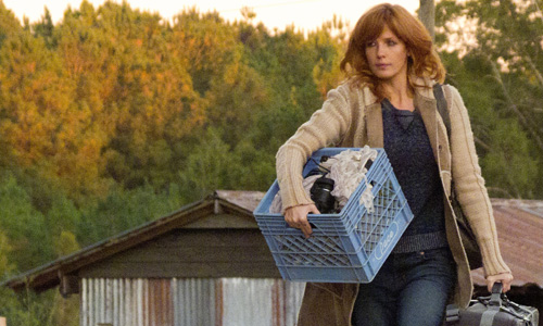 Kelly Reilly delivers an under-appreciated performance in 'Flight'
