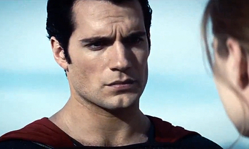 Henry Cavill is the 'Man of Steel', Superman, in 2013's reboot of the DC character's film franchise