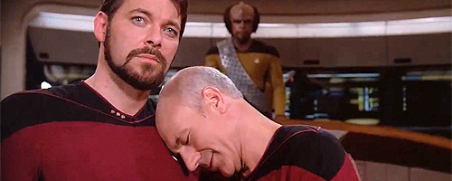 Star Trek Into Darkness' photos
