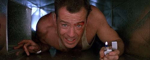 'Die Hard' 1988
