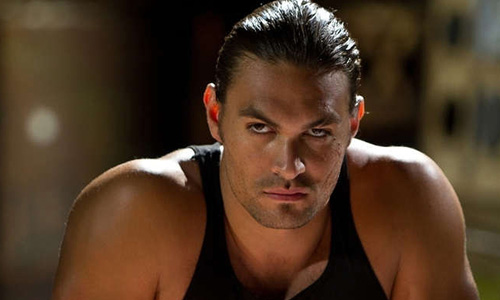 Jason Mamoa goes bad in 'Bullet to the Head'