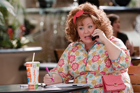 Melissa McCarthy needs better material than 'Identity Thief'