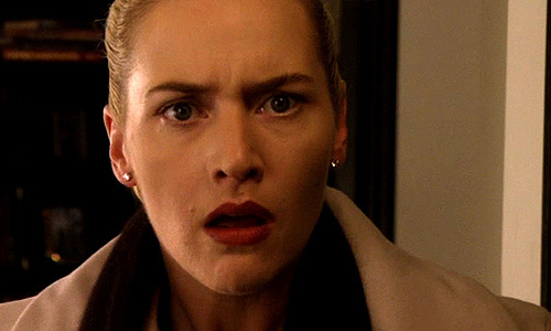Kate Winslet must still be wondering why she appeared in 'Movie 43'